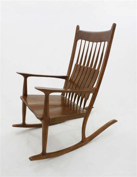 rockin chairs tom rocking chair schommelstoel quot tom sawyer quot