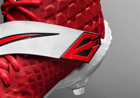 mike trout nike force zoom trout  release date