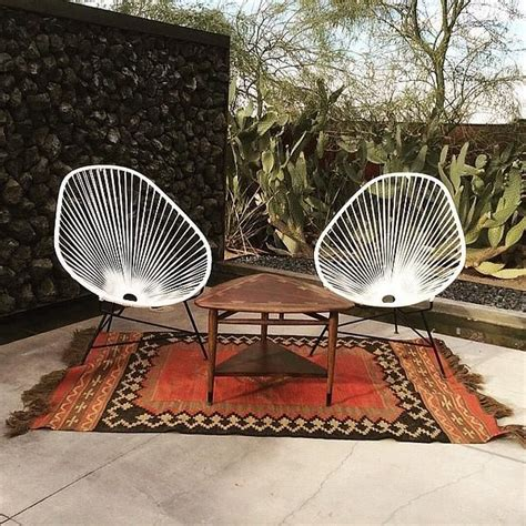 Are Acapulco Chairs Comfortable by 25 Best Ideas About Acapulco Chair On Retro