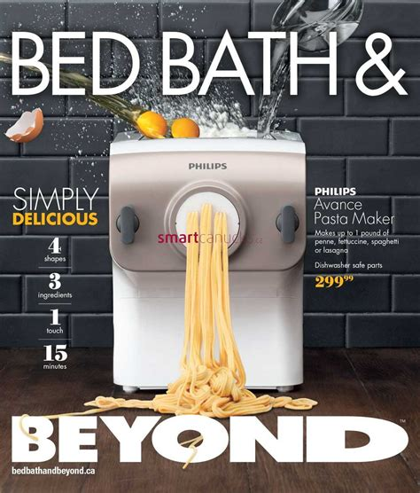 Bed Bath And Beyond Circular bed bath and beyond october circular