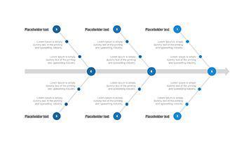 Fishbone Ishikawa Diagram For Powerpoint Free Download Now Ishikawa Template Powerpoint