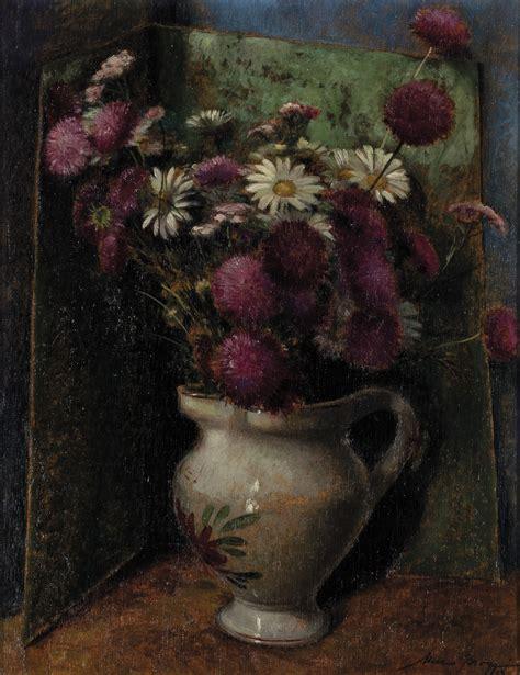 fiori nel vaso fiori nel vaso 1913 arte moderna e contemporanea asta