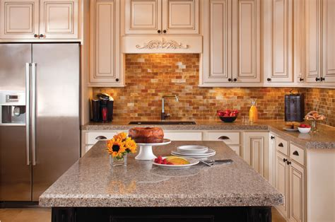 Designer Backsplashes For Kitchens by 6 Kitchen Design Trends For 2015 Granite