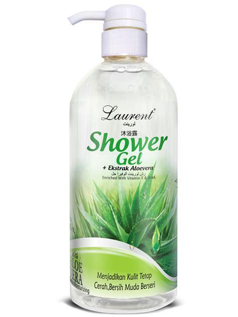 Laurent Shower Gel 250ml shower gel aloe vera 1000ml laurent cosmetics