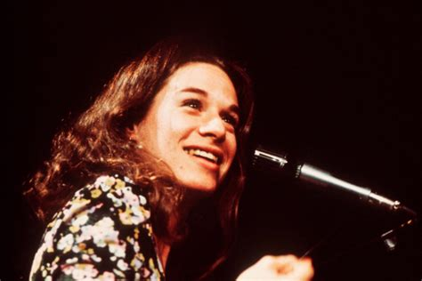 carol king carole king joins the broadway cabaret with beautiful