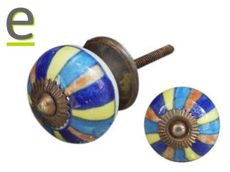 pomelli in ceramica per mobili pomello colorato pomelli colorati pomelli in ceramica