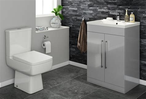 Grey Bathrooms Ideas by Shop The Trend Grey Bathroom Ideas Uk Drench