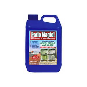 Patio Cleaner Reviews by Brintons Patio Magic Concentrate Patio Amp Driveway Cleaner
