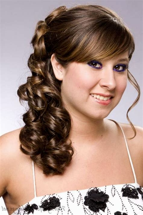 hairstyles on the side for a wedding 39 romantic wedding hairstyles with bangs magment