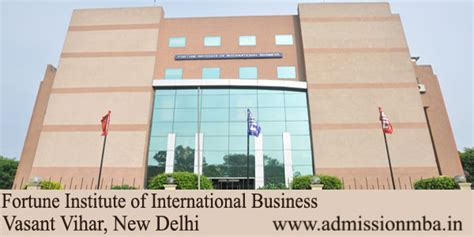 List Of Mba Colleges In Delhi Without Entrance by 23 Year B School Fiib Delhi Admission 2018 Admissiommba