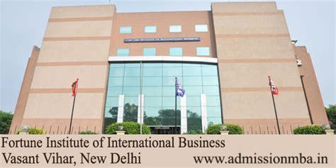 Mba Course Fees In Delhi by 23 Year B School Fiib Delhi Admission 2018 Admissiommba