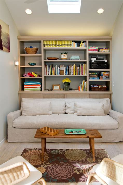 How To Make A Den In Your Living Room by Den Room And Area Design Ideas Founterior