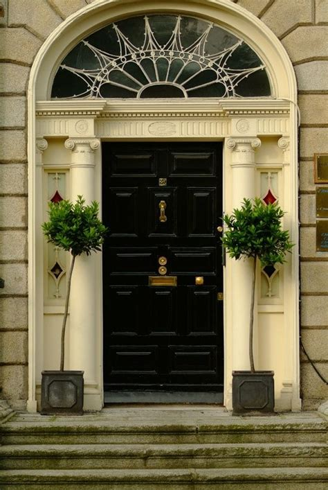 17 Best Images About Georgian Dublin On Pinterest Georgian Front Doors