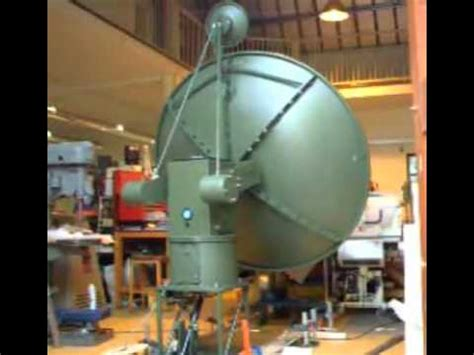 all weather antenna positioner