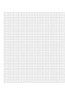 Half Template by Half Centimeter Graph Paper Template Free