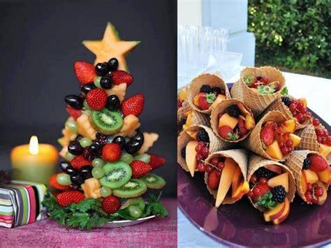 como decorar una mesa con frutas y verduras 7 refrescantes ideas de decoraci 243 n con frutas