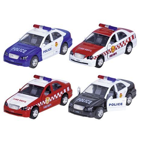 l und licht polizei und feuerwehr mit sirene licht l 15 cm
