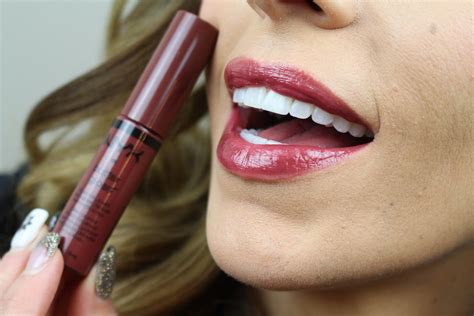 Does Lipstick swatches new 2016 nyx butter glosses does makeup