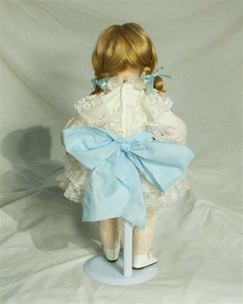 Hello Doll by Albert Price Hayley Hello Dolly Series Porcelain Doll 18