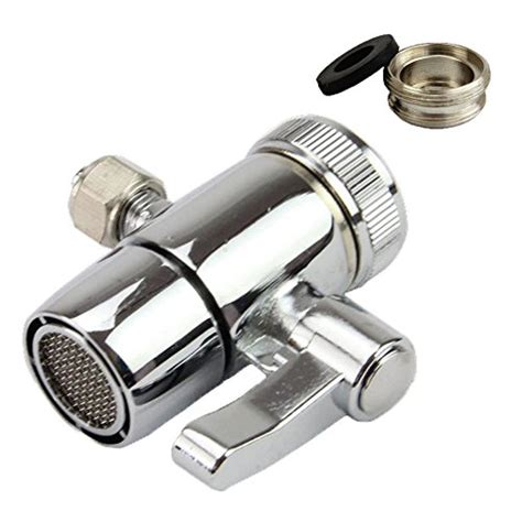 sink valve diverter faucet splitter compare price to kitchen faucet valve tragerlaw biz