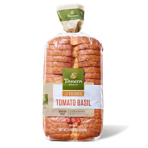 Toaster Panini Tomato Basil Pizza Toast Meal Idea Panera At Home