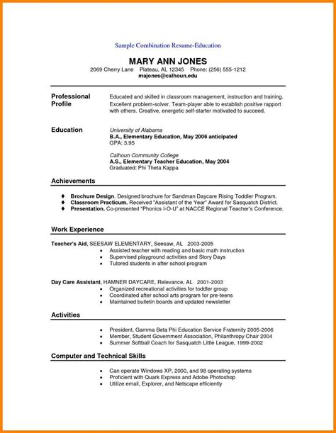 15 new functional resume format resume sample template and