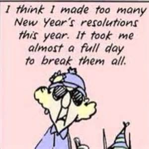 Way Better Than New Years Resolutions 2 by 369 Best Maxine On The Holidays Images On