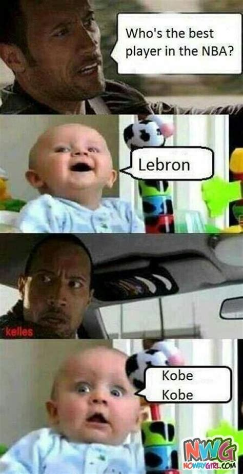 Funny Memes Online - funny memes who s the best player in the nba funny