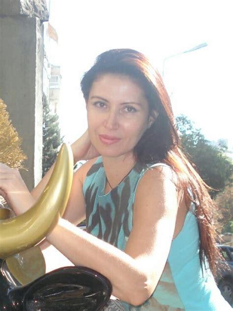 attractive 47 year old women beautiful middle aged woman valeriya ukraine nikolaev