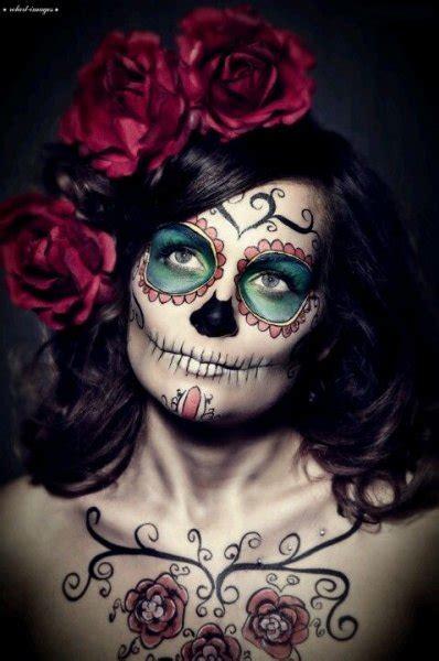 imagenes de catrina halloween maquillaje de catrina para halloween paso a paso la