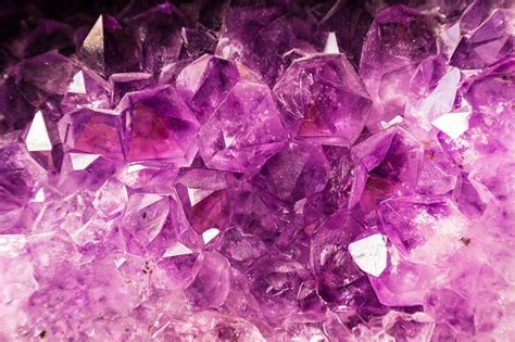 Free photo: Gem, Amethyst, Semi Precious Stone   Free