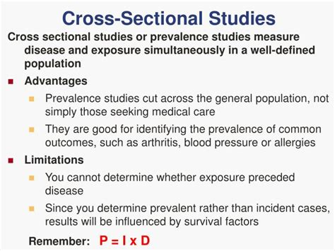 Cross Sectional Studies Ppt by Ppt Descriptive Epidemiology Powerpoint Presentation