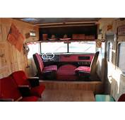 1972 Winnebago Brave Custom Rv Back Car Pictures