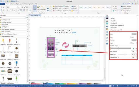 ms visio wiki how to make a visio shape like the type below quora