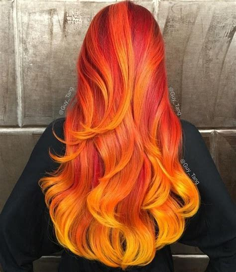 21 ombre hair colors you ll want immediately 5 bold hair colors you ll want immediately girlsaskguys
