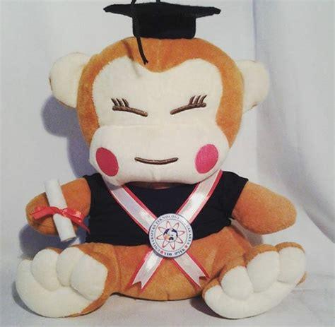 Boneka Wisuda Monyet uty archives kado wisudaku