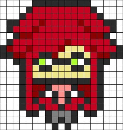 minecraft anime pixel templates minecraft template pixel patterns