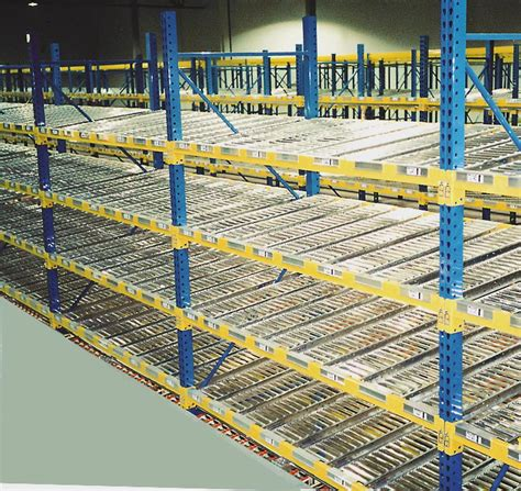 Racking Systems by Flow Racks Flow Storage Systems W W