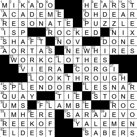 syndicated game show host crossword clue gamesworld - Scow Feature Crossword Clue