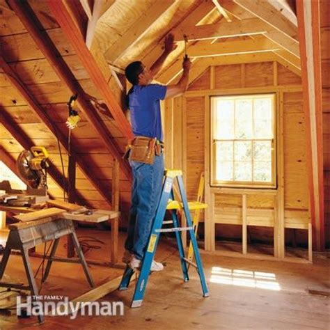 Building Dormers Step By Step how to frame a gabled dormer the family handyman