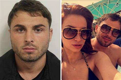 Acid Boyfriend arthur collins search for boyfriend of ferne mccann after mangle club acid attack