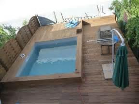 pose am 233 nagement de terrasse et construction de piscine