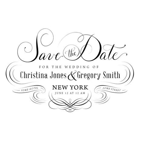 save date text calligraphy vector lettering stock vector hd royalty