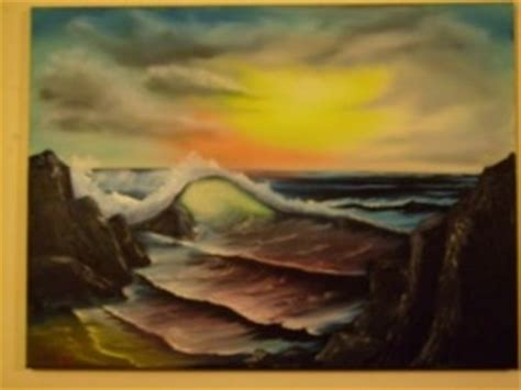 bob ross painting dock 1000 images about cose che amo on bobs