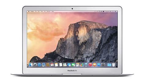 Macbook Air 13 Inch 13 inch macbook air early 2015 review macworld uk