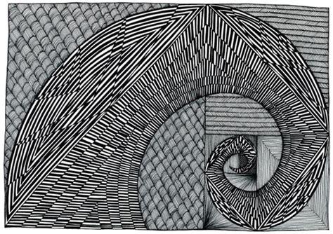 Geometry Designs dizzy art