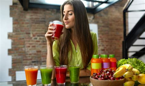 Detox India by 10 Signs That Your Needs A Detox Asap India
