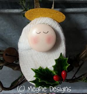 baby jesus ornament fun family crafts