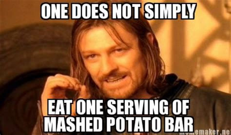 Meme Potato - mashed potato memes image memes at relatably com