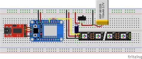 exle arduino esp8266 esp8266 led resistor 28 images button and led problem